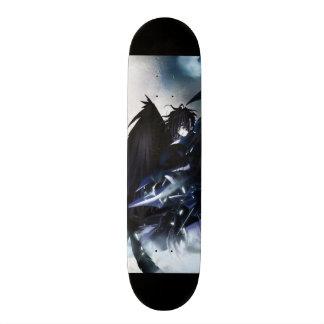 Anime Boy Skateboard Skate Boards