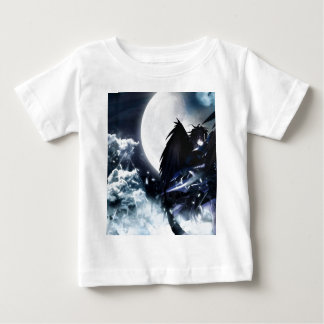 Anime Boy with wigs Baby T-Shirt