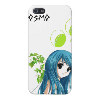 Anime, cosmo iPhone 5 covers