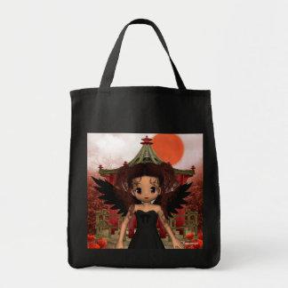 Anime Dark Angel Carmen Bag