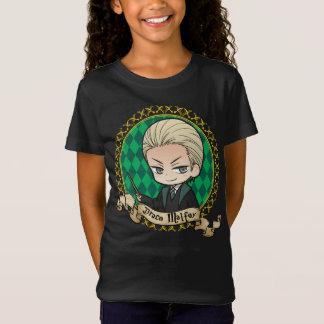 Anime Draco Malfoy Portrait T-Shirt