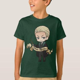 Anime Draco Malfoy T-Shirt
