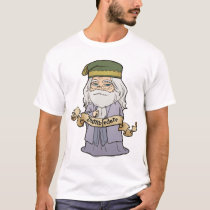 Anime Dumbledore T-Shirt