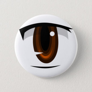 Anime eye button