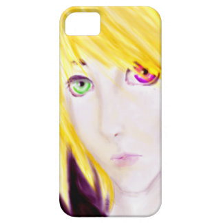 Anime eyes phone case iPhone 5 cover