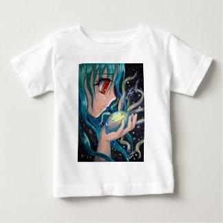 Anime Fairy Baby T-Shirt