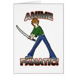 Anime Fanatic Cards