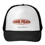 ANIME FREAKS HAT