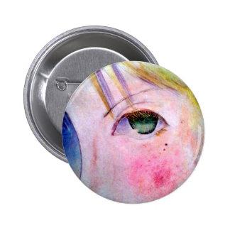 Anime Girl Button