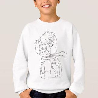 Anime Girl T Shirt