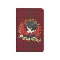 Anime Harry Potter Journal