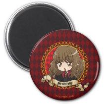 Anime Hermione Granger Magnet