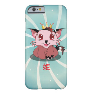 Anime Kitty - Hime, iPhone 6 Case