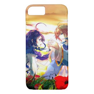 Anime Lovers iPhone 7 Case