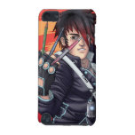 Anime Manga Artist iPod Touch (5th Generation) Cases