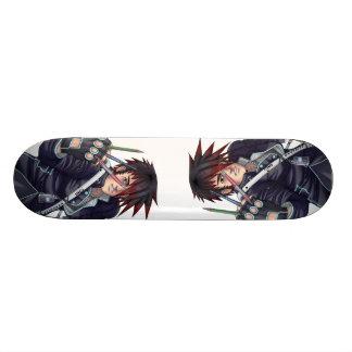 Anime Manga Artist Skate Board Decks