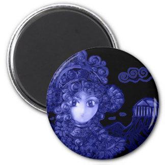 Anime / Manga Dark Gothic Princess Magnet