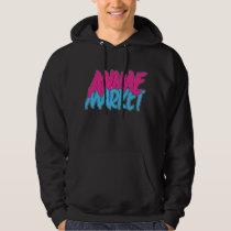 Anime Market Hood Hoodie