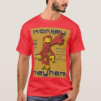 Anime Monkey T-Shirt