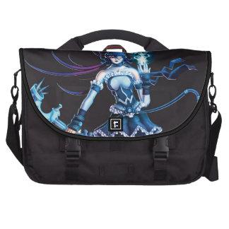 Anime Pirate Girl Computer Bag