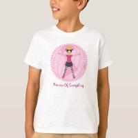 Anime Princess Of Everything T-Shirt