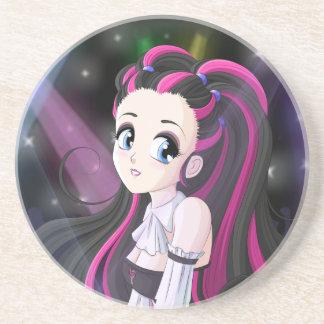 Anime Rave Coaster
