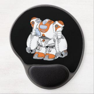 Anime Robot Gel Mouse Pad
