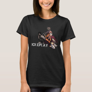 Anime Roleplay Shirt