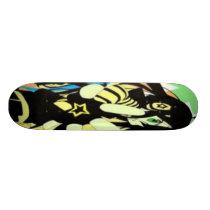 Anime Skateboard