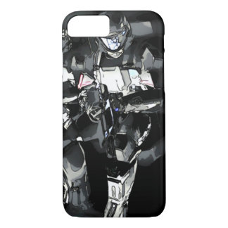 Anime Special Forces Soldier iPhone 7 Case
