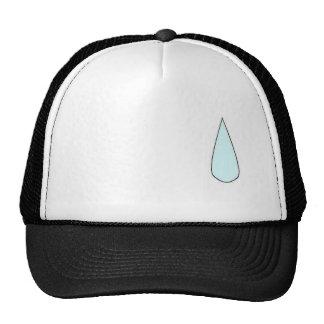 Anime Tear Drop Hats