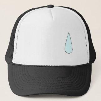 Anime Tear Drop Trucker Hat