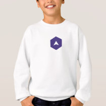 AnimeLab Jumper - Lab Technician - White Sweatshirt