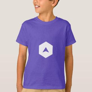 AnimeLab - Lab Technician - Purple T-Shirt