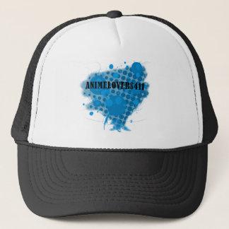 Animelovers411 Cold Trucker Hat