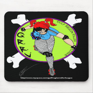 Anime's Mouse Pad