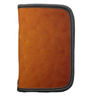 Ánimo anaranjado organizadores