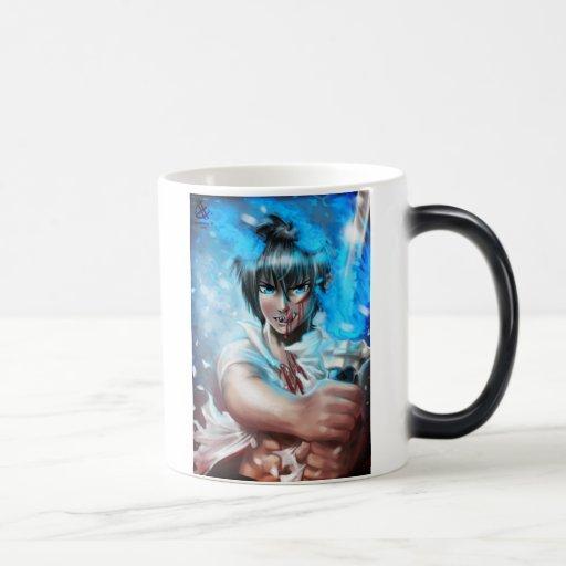 Animug Mugs