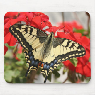Anís Swallowtail Mousepad Alfombrillas De Ratones