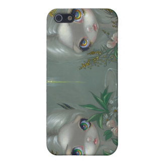 Anise and Artemisia iPhone 4 CASE absinthe fairy