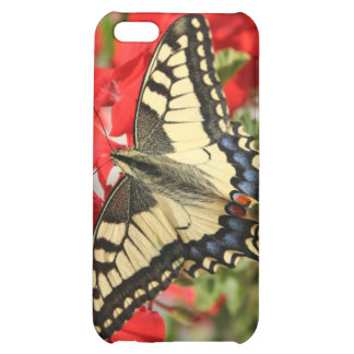 Anise Swallowtail Butterfly  iPhone 4 Case