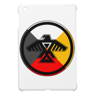Anishinaabe Four Directions iPad case