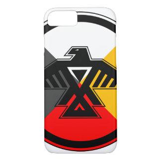 Anishinaabe Four Directions iPhone 7 case