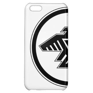 Anishinaabe iPhone case