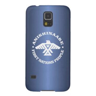 Anishinaabe (Ojibwe, Chippewa) Galaxy S5 Case