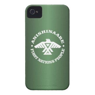 Anishinaabe (Ojibwe, Chippewa) iPhone 4 Case-Mate Case