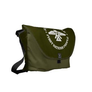 Anishinaabe (Ojibwe, Chippewa) Messenger Bag