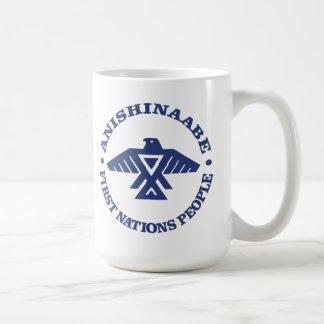 Anishinaabe (Ojibwe, Chippewa) Mug