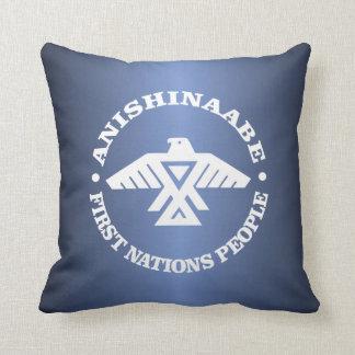Anishinaabe (Ojibwe, Chippewa) Pillow