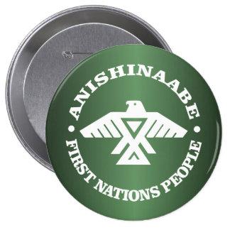 Anishinaabe (Ojibwe, Chippewa) Pin